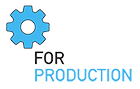 FOR PRODUCTION